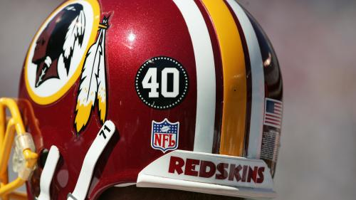A Simple Yet Strong Solution To Washington Redskins Name Controversy