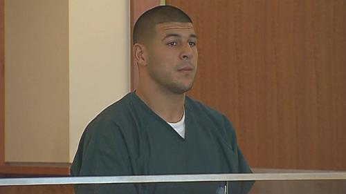 Aaron Hernandez Bail Request Denied