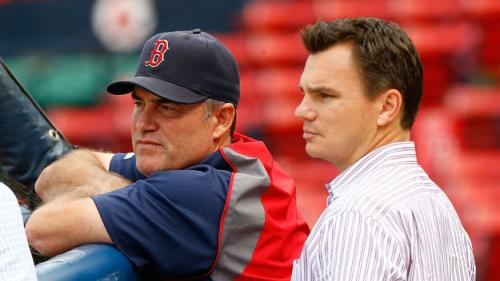 Abraham On Toucher & Rich: Minor Trades Possible, But Red Sox Won't Go Full Sell Mode