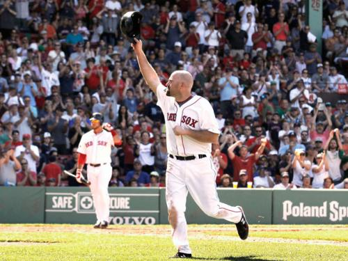 Abraham On Toucher & Rich: Sox Got More For Youkilis Than Once Thought