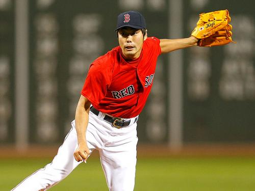 Abraham On Toucher & Rich: Uehara Right Choice For Closer?