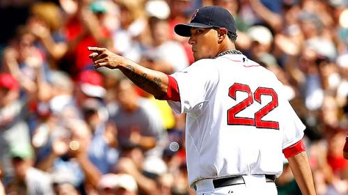 Abraham On Toucher & Rich: What Will Red Sox' Playoff Rotation Look Like?