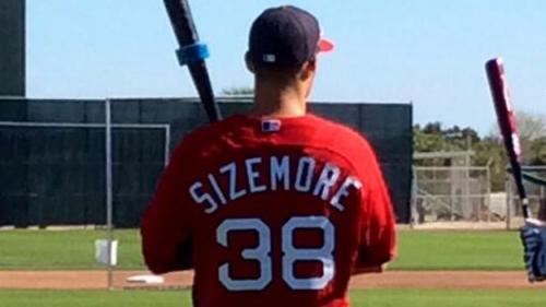 Abraham On Toucher & Rich: Will Sizemore Be Red Sox Opening Day Center Fielder?