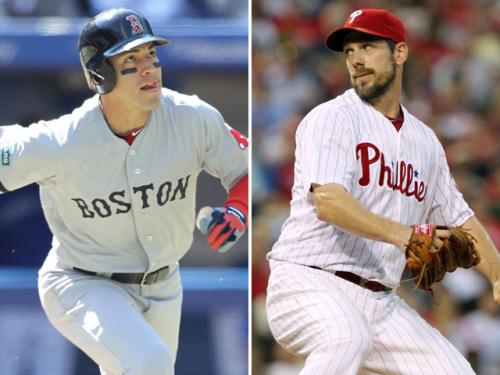 Abraham On Toucher & Rich: Would Ellsbury-Lee Trade Ever Happen?