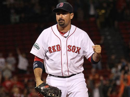 Adrian Gonzalez Playing Right Field At Fenway Park Must End Now