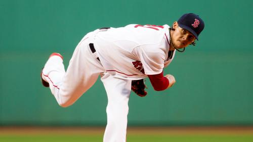 After Latest Implosion, Clay Buchholz Remains Mystified By Struggles