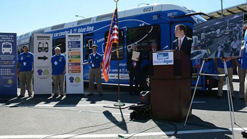 All Things Travel: Big Move For Rental Car Companies At Logan Airport
