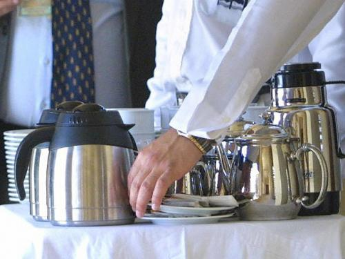All Things Travel: End Of Room Service?