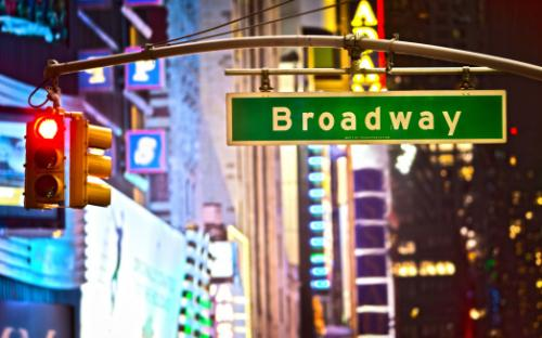 Anatomy Of A Broadway Poster – The Story Behind The Art