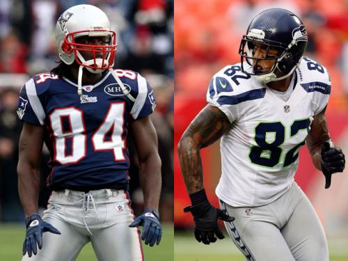 Andy Hart on Toucher & Rich: Winslow, Branch Will Be Factors For Patriots