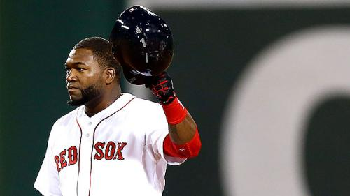 Another Milestone For Papi: Ortiz Clubs 2,000th Career Hit