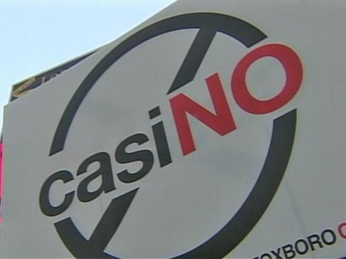 Anti-Casino Candidates Prevail In Foxboro Election