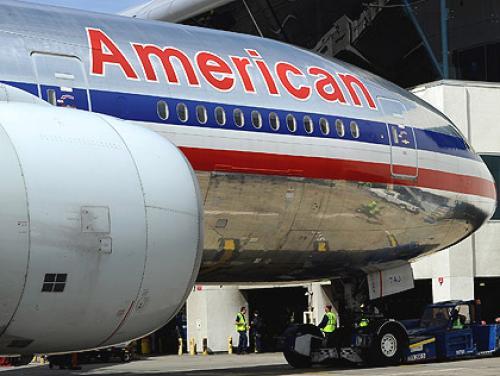 AP Sources: American Airlines, US Airways To Merge