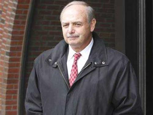 Appeals Court Upholds Conviction Of DiMasi