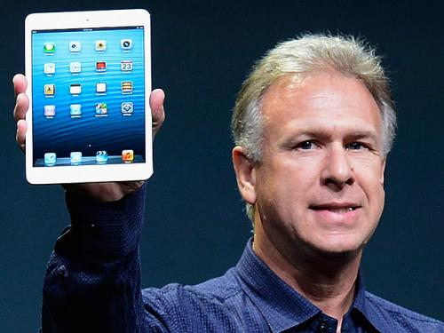 Apple Releases iPad Mini