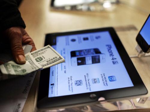 Armed With $97.6 Billion, Apple To Start Rewarding Shareholders
