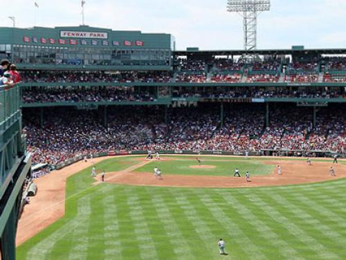 'At Fenway' Music Video Hits The Web