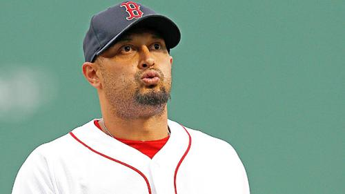 Back Again: Victorino Placed On Disabled List