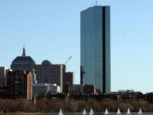 Back Bay Property Sale Turns Some Heads