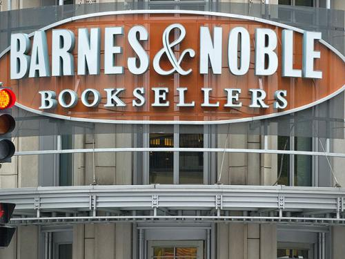 Barnes & Noble Says PIN Pads In 63 Stores Hacked