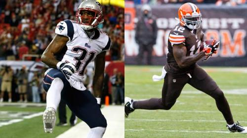 Baskin On T&R: Talib vs. Josh Gordon 'Only Reason' To Watch On Sunday