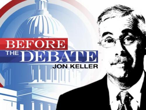 Before The Debate: We Want Your Questions For Markey Vs. Gomez