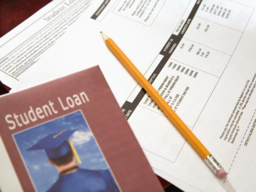 Behind The Mic With Joe Mathieu: Congress Doubles College Loan Rates