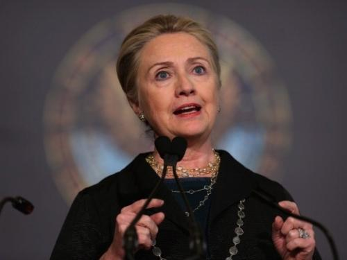 Behind The Mic With Joe Mathieu: Hillary Running In 2016?