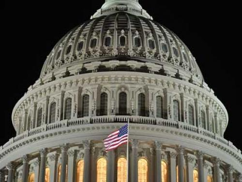 Behind The Mic With Joe Mathieu: How Gov't. Shutdown Could Hurt You