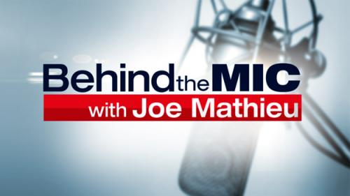 Behind The Mic With Joe Mathieu: New Effort To Protect Your Emails