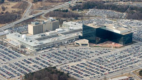 Behind The Mic With Joe Mathieu: Oversight Of NSA To Increase