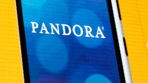 Behind The Mic With Joe Mathieu: Pandora Launches Targeted Political Ads