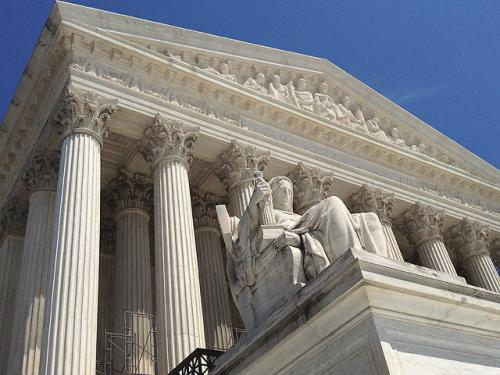 Behind The Mic With Joe Mathieu: Supreme Court Welcomes More Money In Politics
