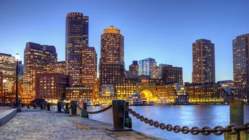 Best Books Based On Boston