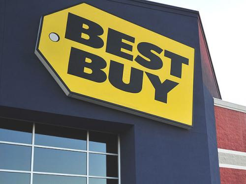 Best Buy Closing Stores In Boston & Wareham
