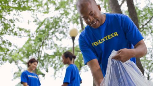 Best Outdoor Summer Volunteer Opportunities