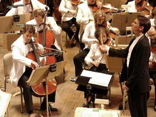 Best Places To Get Your Classical Music Fix In Boston