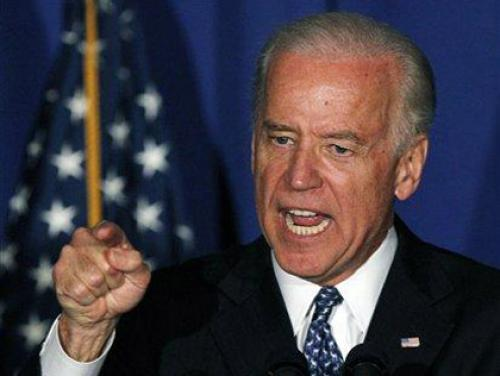 Biden Keeps Up Criticism Of Romney's Business Past