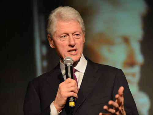 Bill Clinton To Campaign In NH For Maggie Hassan