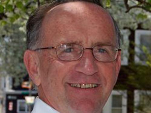 Bill Linehan Elected Boston City Council President