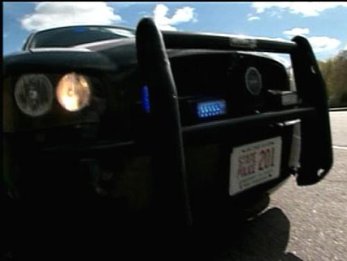 Bill Would Allow NH Police To Use License Plate Scanners