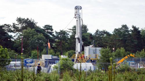 Bill Would Ban Fracking In Massachusetts For 10 Years