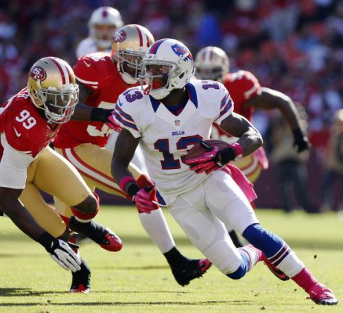 Bills Start 2013 Season With Even More Questions Than Patriots