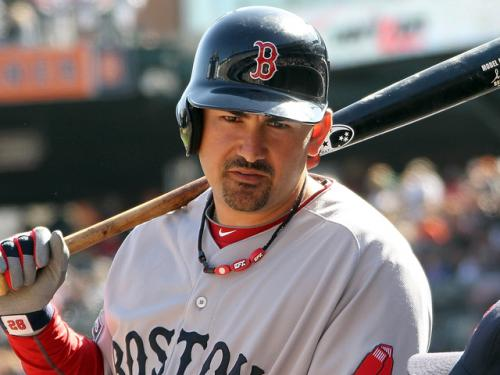 Blaming Adrian Gonzalez For Red Sox' Failures Is Simply Stupid