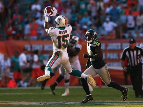 Bledsoe With Gresh & Zo: 'Dolphins Are Playing Pretty Good Football'