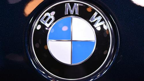 BMW Recalls 156,000 Cars And SUVs