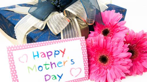 Book Gift Ideas For Mom On Mother's Day
