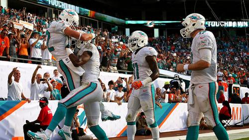 Boomer Esiason On Toucher & Rich: Dolphins Are A Legit 3-0