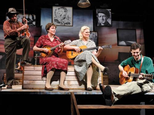 Boston Area Arts Picks For Memorial Day Weekend