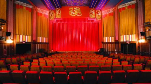 Boston Area's Best Indie Movie Theaters